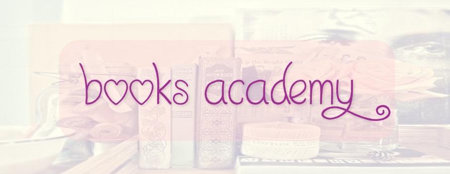 books academy