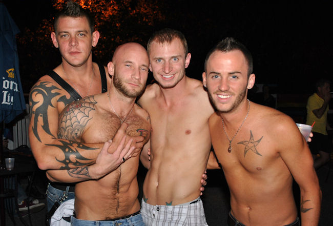gay college men video