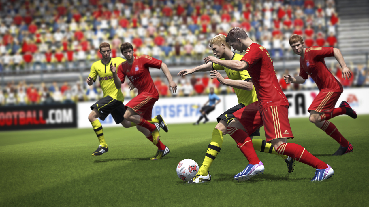 Fifa 2014 Pc Review