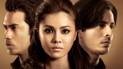 Tonton Drama Cinta Jangan Pergi Full Episode - Movie Melayu