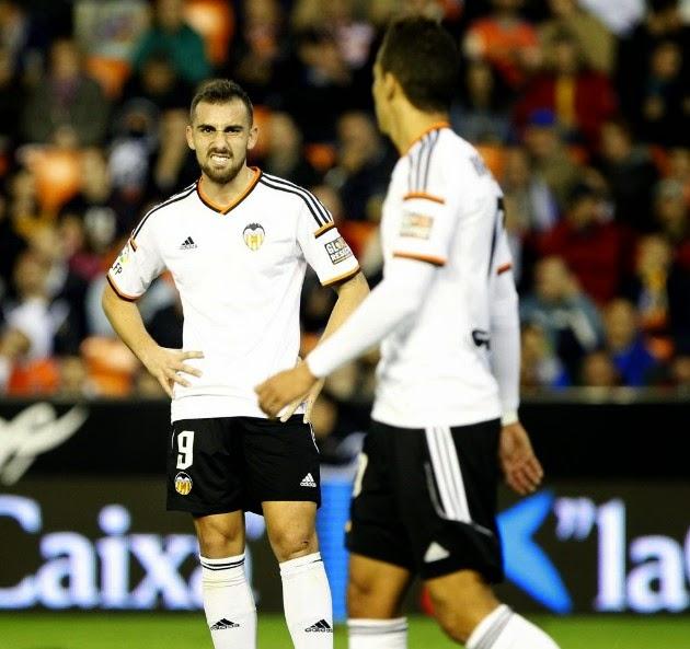 Spanish Liga 2014 - 2015