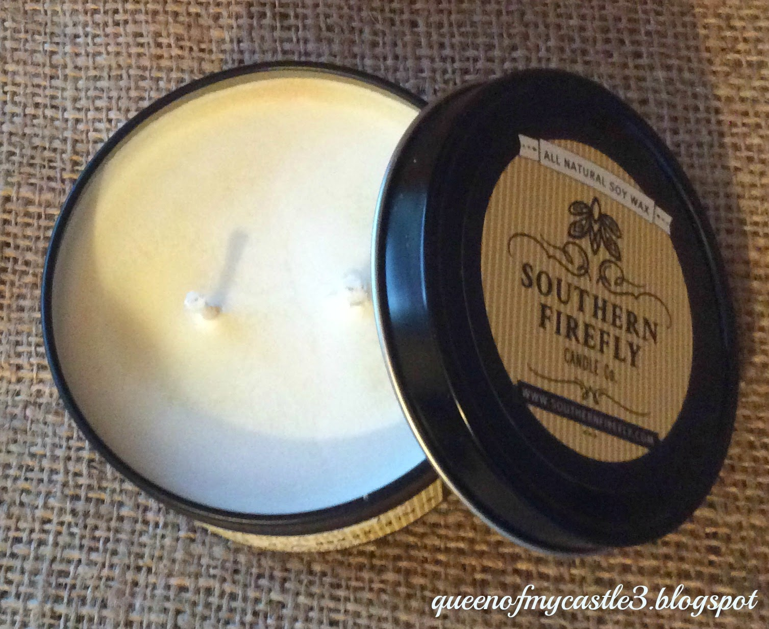 Southern Firefly Candle
