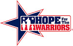 www.hopeforthewarriors.org