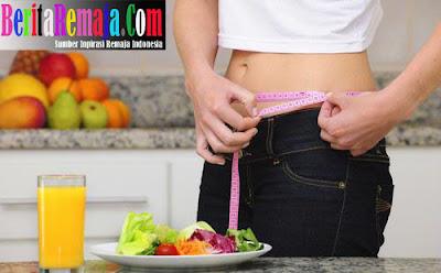 Tips Diet Yang Sehat, Benar dan Aman Untuk Remaja