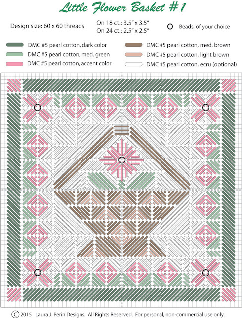 quilt embroidery diagram