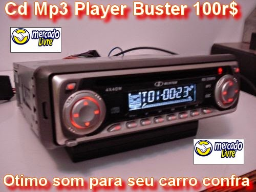 MP3 PARA SEU CARRO BARATISSIMO