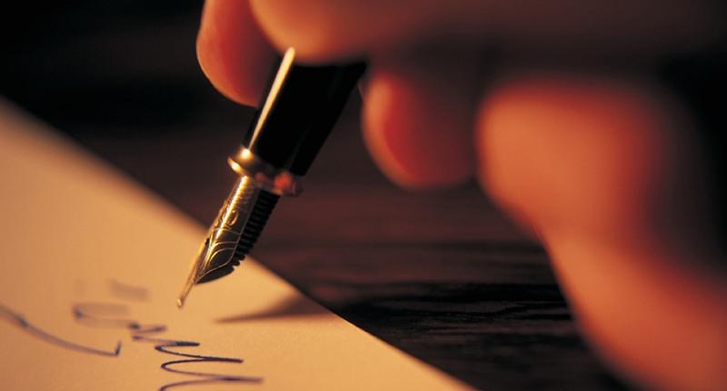 Escribir por escribir, no. Escribir porque quiero escribir: Mi primer post