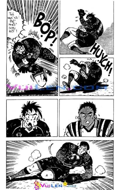 Jindodinho - Đường Dẫn Đến Khung Thành III Tập 65 page 27 Congtruyen24h