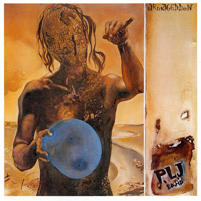 ARMAGEDDON- PLJ Band, 1982