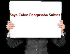 Karakteristik yang menunjukan bahwa anda seorang pengusaha sukses
