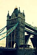 London, ich lieb Dich
