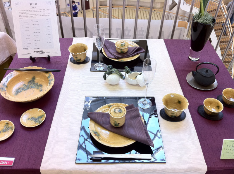 Charming Japanese Table Setting Etiquette Ideas - Best Image Engine . & Wonderful Japanese Table Setting Ideas Contemporary - Best Image ...
