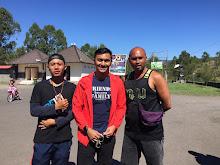 Mt Batur Trekking Guide