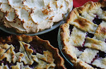 Pie Maker and Teacher of Pie Making
