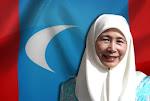 Persiden Parti Keadilan Rakyat Malaysia