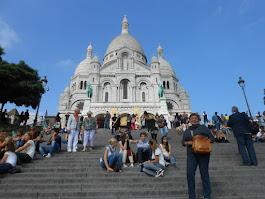 Por París