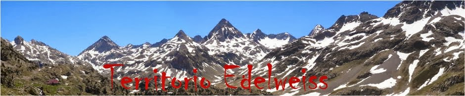 Territorio Edelweiss