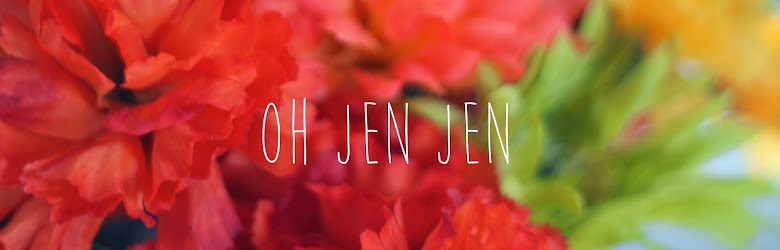 Oh Jen Jen