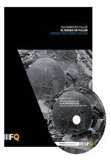 """Carátula del DVD """"Buckminster Fuller: El mundo de Fuller"""""""