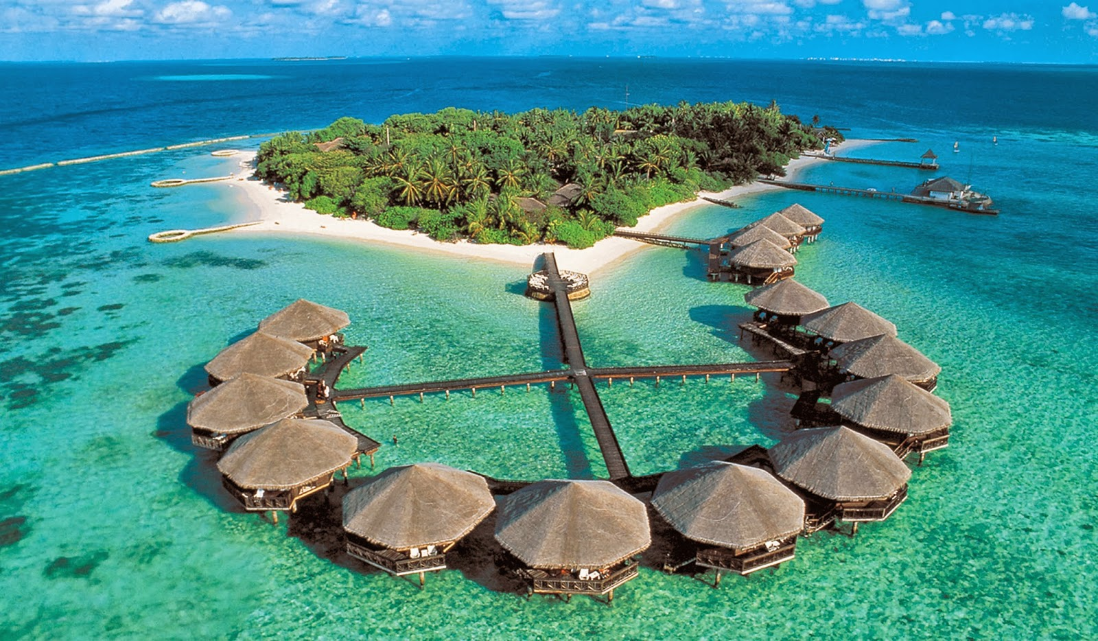 The Record Blogs Millennial Traveler Tropical Islands Of - Where is maldives
