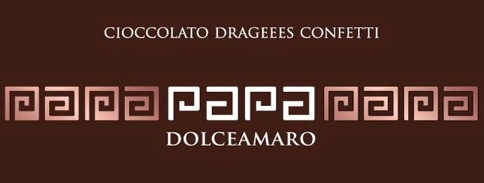 papa Cioccolato e Confetti