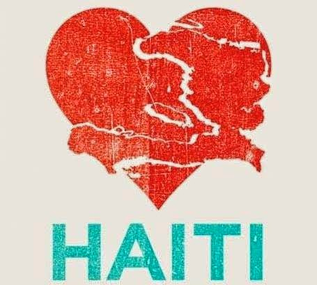 Our Hearts are for Haiti