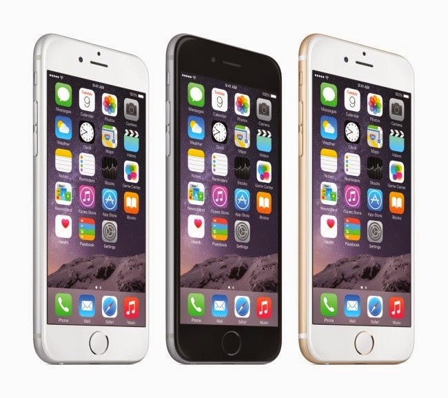 iPhone 6 Plus, New iPhone 6 will publish on Friday 26th of september, Latest iPhone 6, New iPhone 6 Plus news