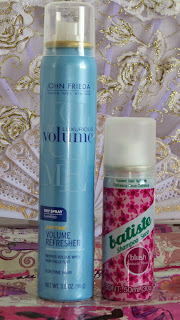 Shampoo á Seco da Batiste & John Frieda