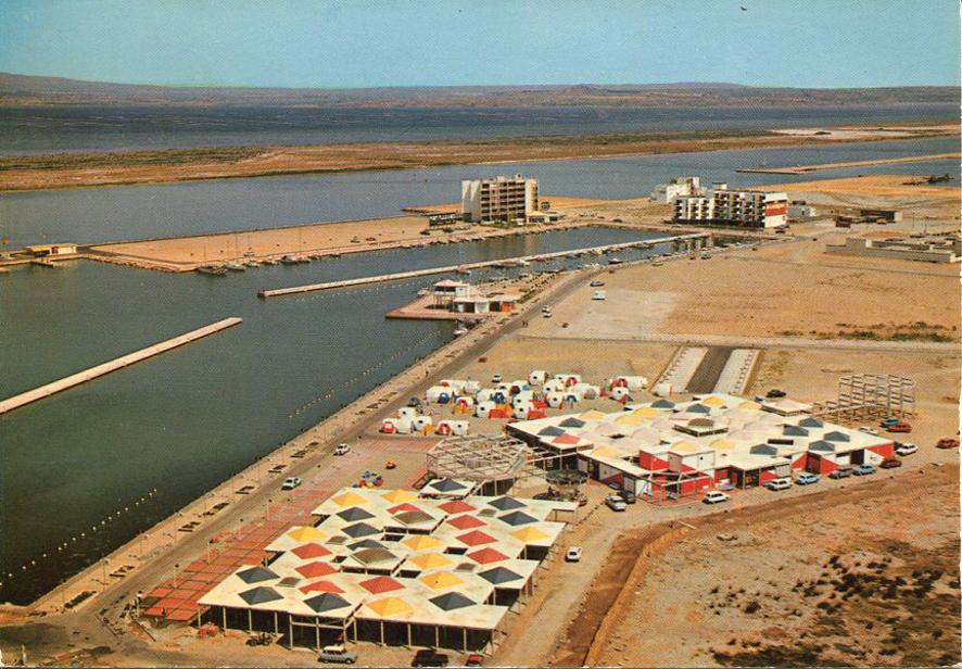 Architectures de cartes postales 2 georges candilis au d but - Bus perpignan port leucate ...
