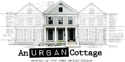 An Urban Cottage