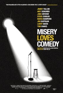 misery loves comedy 2015