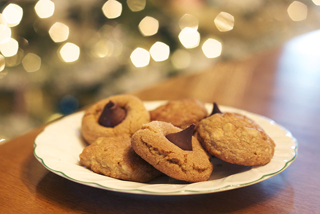 christmas cookies, recipe, baking, cookie recipe