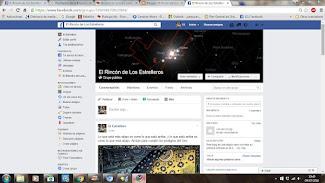 Nuestro grupo de facebook