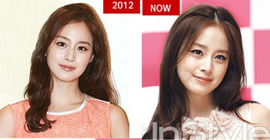 3 mỹ nhân Hàn ngày càng xinh đẹp theo thời gian