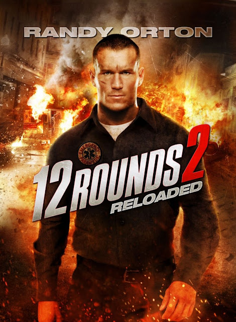 12 Rounds 2 Reloaded ฝ่าวิกฤติ 12 รอบ รีโหลดนรก