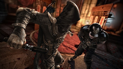 thief pc game screenshot 1 Thief RELOADED