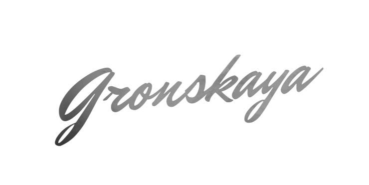 Marina Gronskaya