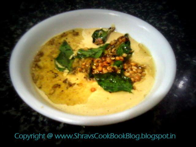 Palli putnalu chuteny - Protein rich recipe