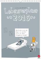 Unser Wandkalender:
