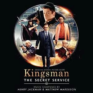 OST Film Kingsman The Secret Service,  Promo soundtrack Film Kingsman , daftar lagu album musik film Film Kingsman  2015, download mp3 sample ost Film Kingsman , perfiew album ost Film Kingsman