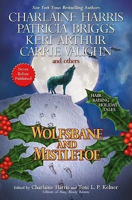 https://www.goodreads.com/book/show/2871250-wolfsbane-and-mistletoe?ac=1
