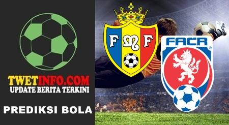 Prediksi Moldova U21 vs Czech Republic U21