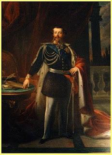 Vittorio Emanuele Retrato