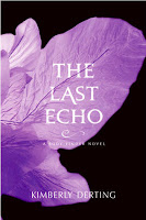 Waiting on Wednesday: The Last Echo (The Body Finder #3)