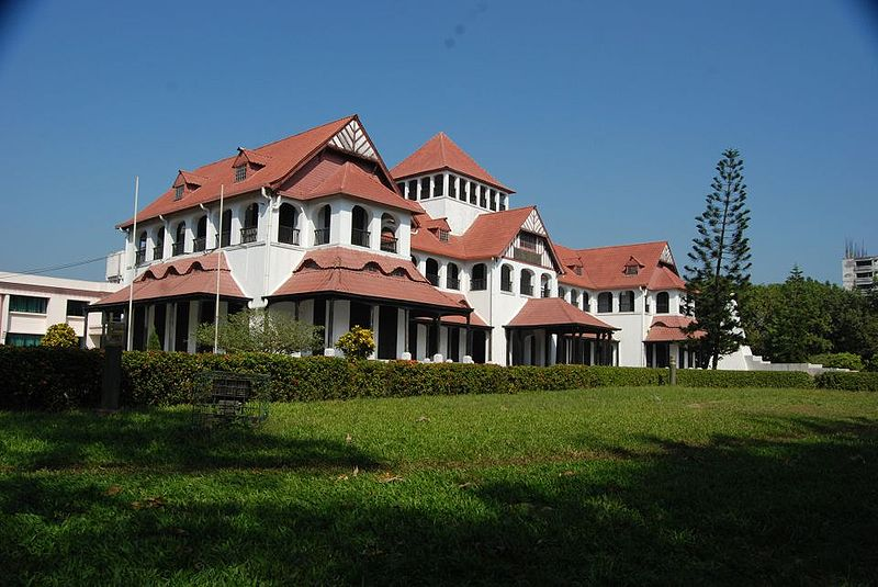 Explore the world chittagong the second largest city in for Beautiful house in bangladesh