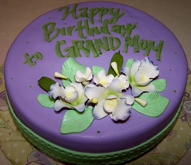 Images Of Delicious Birthday Cake : Delicious: Birthday Cakes