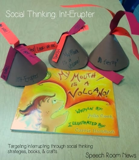 http://thespeechroomnews.com/2013/10/int-erupter-social-thinking-activities.html#