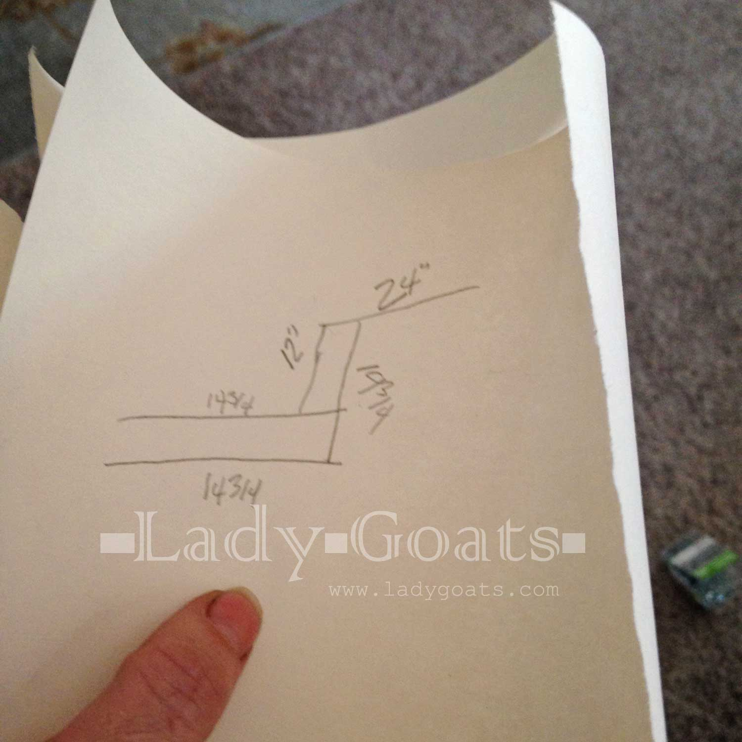 Lady goats updated diy ender dragon costume articulating wings any time you see boards that are parallel the holes for the bolts are drilled 4 apart mr goats got the general idea for how to do this here solutioingenieria Choice Image