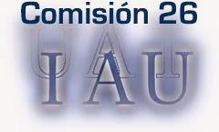 Comisión 26 UAI