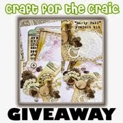 Giveaway - CFTC